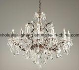 Rococo Art-Kristallleuchter-Lampe (WHG-649)