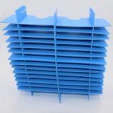 Espuma de polipropileno de la junta del divisor de cartón ondulado