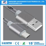 Vente en gros Téléphone portable Type-C Câble USB Câble USB Chargeur