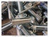 Baugerüst-Stützbalken-Stahl Props Hülse