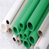 Larga vida PPR el suministro de agua el tubo de plástico hueco