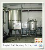Máquina de extração do suco da fruta/linha de alta velocidade