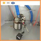 Les équipements de test du turbocompresseur automobile souhaitent PLC