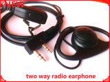 3.5mm 소음 취소 Motorola를 위한 귀 훅