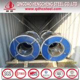 Le zinc de Z180 JIS G3321 a enduit la bobine en acier galvanisée par Gi