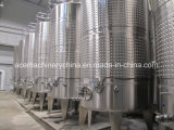 SS304 Varible vin fermenteur de cuve de fermentation du vin de raisin (ACE-FJG-1B)