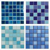 Telhas populares da parede do mosaico do banheiro do projeto/telhas da piscina