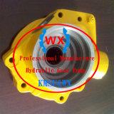 Tecnología importada y bomba de engranaje hidráulica material: 113-15-00470 para la niveladora D21p-6/D21A-8eo/D21p-8eo/D21AG-7/D31pl-18/D31pl