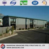 Современные строительные конструкции стальные конструкции склад для хранения