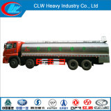 Camion famoso di trasporto del latte di marca 8X4 della Cina