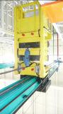 Sistema automatizado de armazenamento e recuperação do sistema Asrs