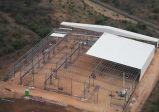 Costruzione prefabbricata di produzione della struttura d'acciaio (KXD-SSW1430)