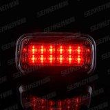 救急車のトラックVerのための2018極度の涼しいLEDの警報灯。 1885年