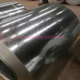 Le Gi enduit par zinc a galvanisé la bobine en acier