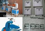 Máquina hidráulica manual do punho da alça de perfuração (BX-10T)