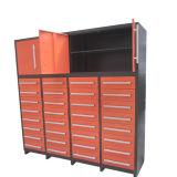 Toolboxes van uitstekende kwaliteit van het Type van Kabinet van het Ijzer materiële