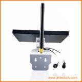 HauptsolarÜberwachungskamera im Freien drahtloses WiFi IP 360 panoramisch