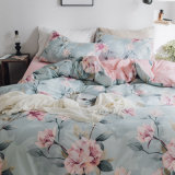 100% algodão Distribuidor de roupas de cama de hotel