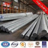 220kv Stahlpole für Leistungs-Übertragung