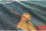 方法女性のための円形の首のTシャツをカスタム設計しなさい