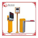 Fahrzeug-Zugriffssteuerung-System mit Bluetooth RFID Leser