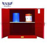Produtos químicos industriais Armário de segurança para líquidos combustíveis para venda
