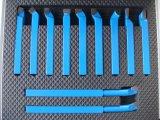 Outil de tour à pointe carbure ANSI C