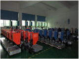 De Afzet van de fabriek, de Machine van het Ultrasone Lassen voor Plastic Lassen, Goedgekeurd Ce