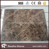 De Nantural Opgepoetste Marmeren Tegel van de Steen van de Badkamers voor Bevloering/Muur