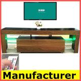 직접 공장 도매 현대 작풍 나무로 되는 가구 LCD 텔레비젼 대