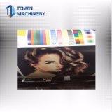 6 de drukMachine van Ci van de Indruk van kleuren Centrale voor niet Geweven PE pp BOPP