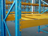 Pallet selettivo Racking di Customized