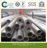 ASTM 표준 316L 이음새가 없는 용접된 스테인리스 관