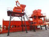 Préfabriqué de la machine de construction de construction du mélangeur Js1500 concret