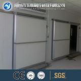 Schiebetür für Kühlraum-Gefriermaschine mit Cer