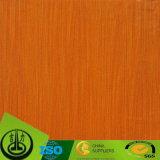 Papel decorativo del suelo de la impresión para el suelo, muebles, HPL