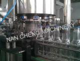 Vino bebida energética automática / Máquina Tapadora de llenado de botellas de vidrio