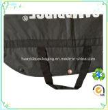 Sacchetto di indumento non tessuto all'ingrosso del vestito del tessuto della fibra di poliestere