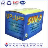 Modificado para requisitos particulares Paquete Caja de papel de la batería