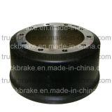 9380-039 tambour de frein de Gigant pour le camion/bus/remorque/semi-remorque