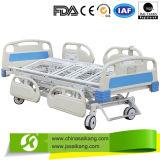 판매 (CE/FDA)를 위한 Sk001-4 병원 특허 침대