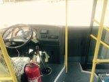 Omnibuses interes de la ciudad de la distancia entre ejes larga del chasis de Dongfeng de la conducción a la derecha