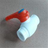 PPR трубы размеров PPR фитинги шаровой клапан