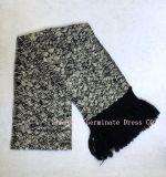 Шарф Knit способа акриловый & шлем (JYB305)