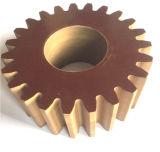 Высокая износостойкость и низкий уровень шума бакелитовом корпусе шестерни