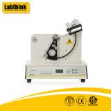 La norme ASTM D3420 pendule de résistance au choc de film plastique de l'équipement de test