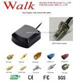 Fermaglio di Qma, antenna di IP67 GPS Glonass, antenna magnetica o adesiva attiva dell'antenna di GPS Glonass, del supporto di GPS dell'automobile