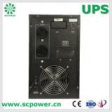 Industrielles UPS-dreiphasigStromnetz mit 2kVA zu 3kVA (bestätigt von CE, SGS, ISO)