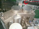 Etiquetado automático de la fusión de pegamento caliente