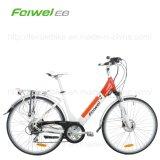 Bike батареи рамки 36V электрический (TDB07Z)